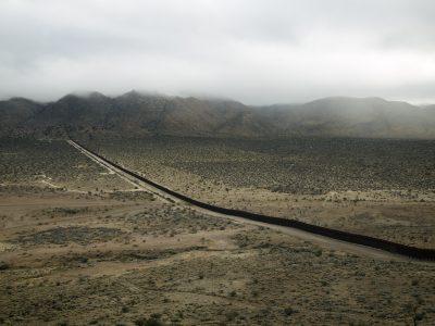 Border Cantos | Sonic Border