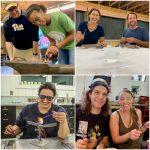 Date Night - Blacksmithing or Ceramics