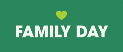 Family Day - Allegheny Commons Park - August 15