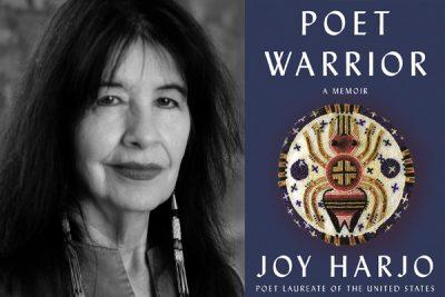 Poets Aloud with Poet Laureate Joy Harjo, Presente...
