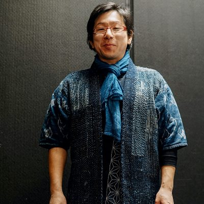 Visiting Artist Lecture with Atsushi Futatsuya (In...