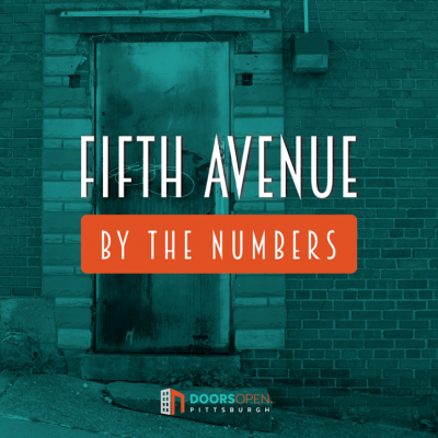 Fifth Avenue by the Numbers Guided Walking Tour