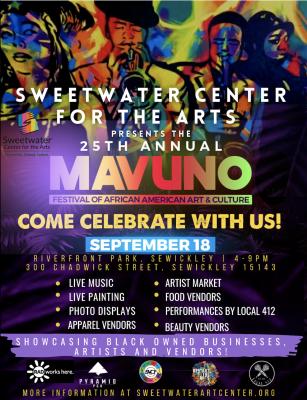 The Mavuno Festival