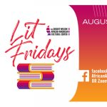 Lit Fridays With Dustin Pearson