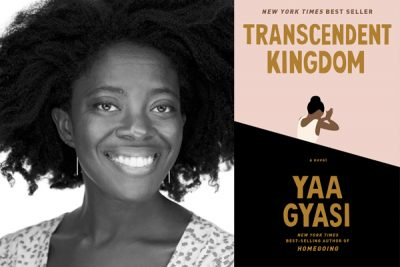Ten Evenings with Yaa Gyasi, Presented by Pittsbur...