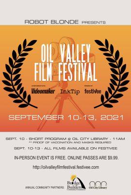 2021 Oil Valley Film Festival