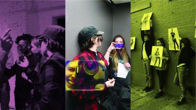 Teen Art Cooperative
