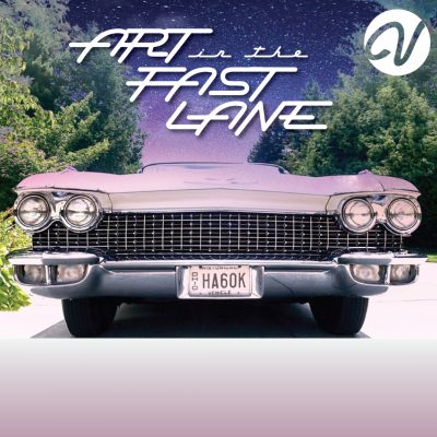 Art in the Fast Lane Exhibition
