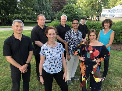 Diamante Orchestra with Lilly Abreu