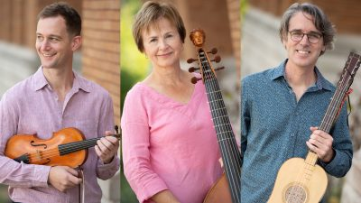 Chatham Baroque: The Art of the Trio