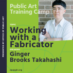 Working with a Fabricator