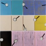 Creating Glass Photographs: Two-part Workshop with Artist Sara Greenberger Rafferty