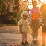 Spooky Crafts for Kids and Teens
