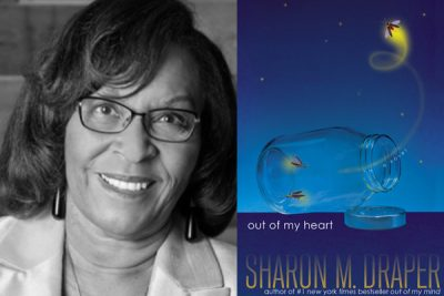 Words & Pictures with Sharon Draper, Presented...